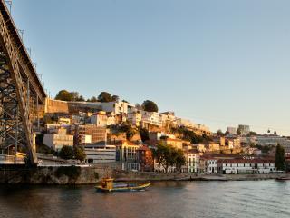 Porto Vista - Luxury Townhouse Sleeps 8 Porto City