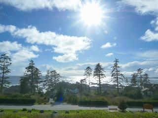 The Cerulean -  Panoramic Wild Ocean Views!, Ucluelet