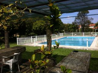 Holiday Townhouse Villa  Child Safe Pool - Sleeps 8 - Caminha North Portugal