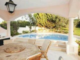 Brand new 3 bed air-conditioned villa in Vale do Lobo, Agueda