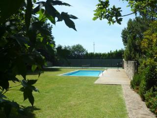 Holiday Villa Sleeps 6 Pool Tennis nr Caminha North Portugal
