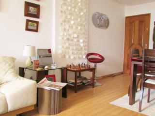 Apartment at the Boa Viagem Beach!, Recife