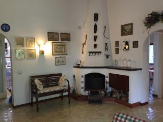 villa sterlizia, Fontane Bianche
