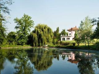 MARGHERITA - VILLA SORGIVA, Tagliolo Monferrato