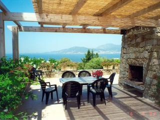 Corsica - Porticcio - Les Hauts de la Résidence