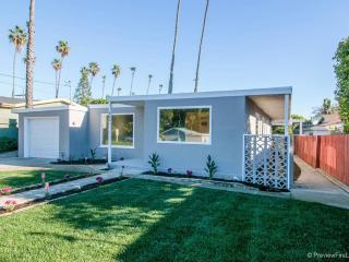 Mid Century Beach Bungalow, Oceanside