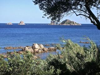 un prato sul mare, Santa Maria Navarrese