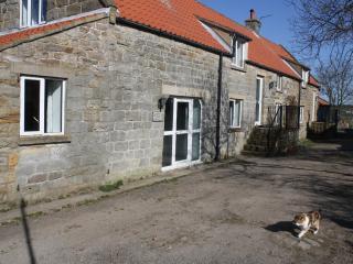foxglove cottage, Lealholm