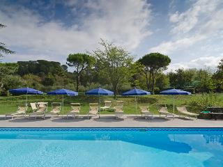 Villa Borgo - Resort - B&B - Food & Wine Academy, Montaione