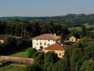 Villa Montefoscoli, Legoli