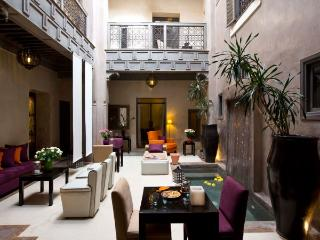 Riad Dar Alca, Marrakesh