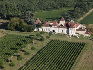 Chateau Tournesol, Espiens