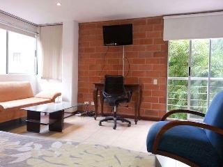 0306 - Studio in the best Location!, Medellín