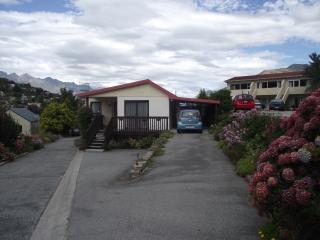 Huff St Apartment, Queenstown