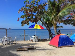 Beach Front cottages, Batangas City