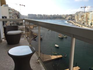 Spinola Bay Apartment, Saint Julians
