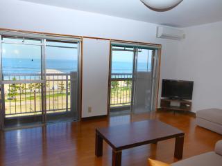Ocean View Downtown Beppu Apartment