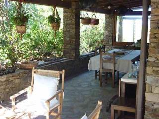 Villa Mistral, corner of paradise, Stintino