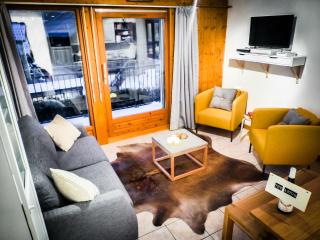 Astor Chamonix. Boutique 2BD Cham centre. WiFi.Pkg