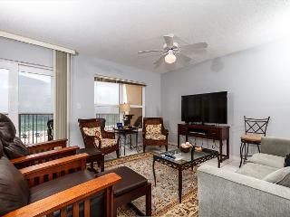 #4008: Posh & Polished- 2 KINGS -Bold colors,comfort,views-Free Movies & MORE, Fort Walton Beach