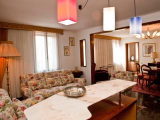 San Severo Apartment - Great Canal view, Venice