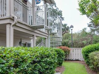 Courtside 117 - Forest Beach Townhouse Recently Updated