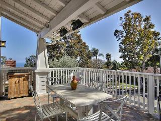 3BR Fully Remodeled Ocean View Walk to Beach, Santa Barbara