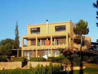 300sqm Private Mansion, Kalathas