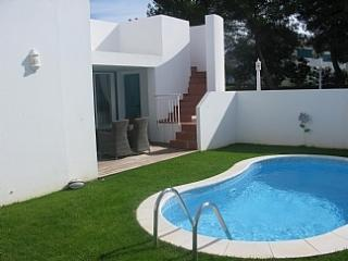 villa in Prainha Resort Alvor with WIFI