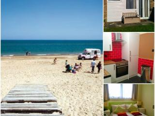 Modern Dog Friendly, Family Chalet - Belle Aire Hemsby