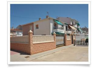 Beach House Gran Playa Santa Pola NOT Gran Alacant