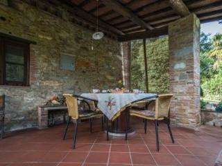 Terrarossa Lucca 3, San Leonardo in Treponzio