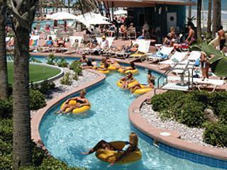 7/01/19 - 7/08/19  'OCEAN FRONT RESORT'  Wyndham Ocean Walk Resort