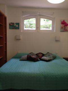 Chambre 1 grand lit ou 2 lits jumeaux
