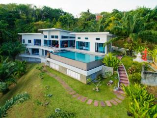 luxury villa for rent, Bang Tao Beach