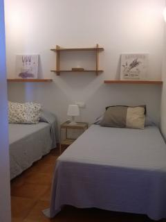 Single room num. 2