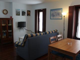 Apartamento para 4 personas, Benasque