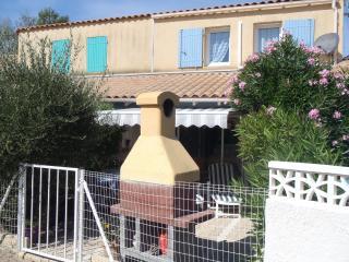 Villa l'Olivier - LE CLOS DE SOCORRO, Portiragnes