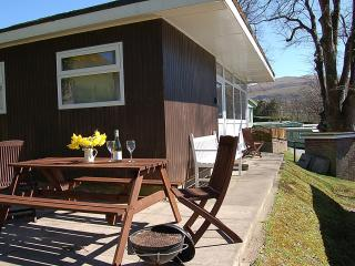 Chalet B52 Woodlands Rural Haven, Tywyn