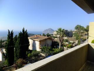Delizioso appartamento vista mare vicino San Vito