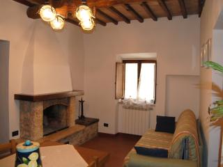 Appartamento da 50 m² a Pienza (Siena), Paese