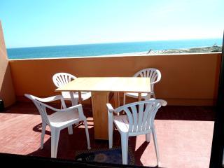 Magnifique appartement avec  piscine  et vue mer, Le Barcarès