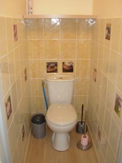 WC privés