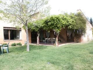 Casa Olives, Les Olives