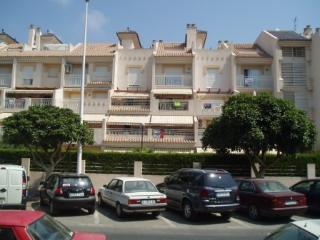 Apartamento Las Dunas en Playa Arenal de Javea