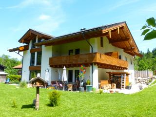 Altes-Tradenlehen FeWo 'Mankei', Schoenau am Koenigssee