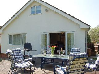 Dolithel Family Holiday Home