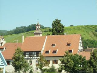 Chambres d'Hôtes du Vignoble, Riquewihr