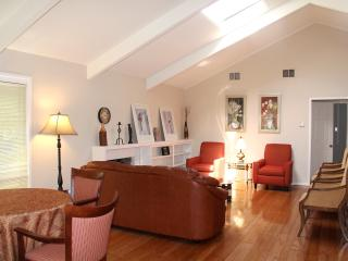 Executive 3Bd house in Los Altos near Palo Alto an
