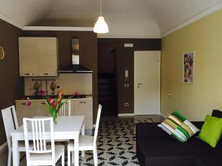 Casa vacanza Ribera